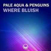 Where Bluish by Pale aqua