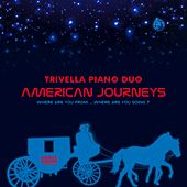 American Journeys by Davide Trivella