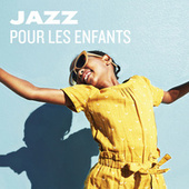 Jazz pour les enfants by Various Artists