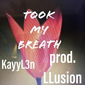 Took My Breath von Kaylen