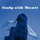 Study with Mozart by Various Artists