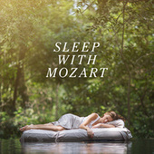 Sleep With Mozart by Various Artists