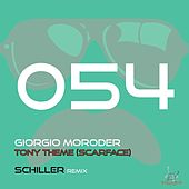 Tony's Theme (Scarface) Schiller Remix by Giorgio Moroder