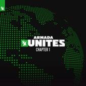 Armada Unites - Chapter 1 de Various Artists