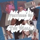 pictures on the wall de Ezekiel A