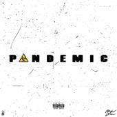 PANDEMIC by Mexijake