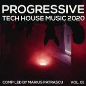 Progressive Tech House Music 2020, Vol. 01 by Various Artists