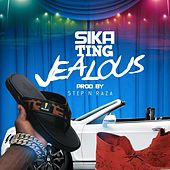 Jealous by Sikating