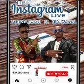 Instagram Live by Beenie Man