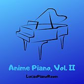 Anime Piano, Vol. 2 von LucasPianoRoom
