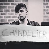 Chandelier (Acoustic) (Cover) de Maxmarcel