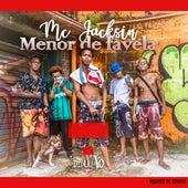 Menor de Favela by DJ Lukas Do Mdp