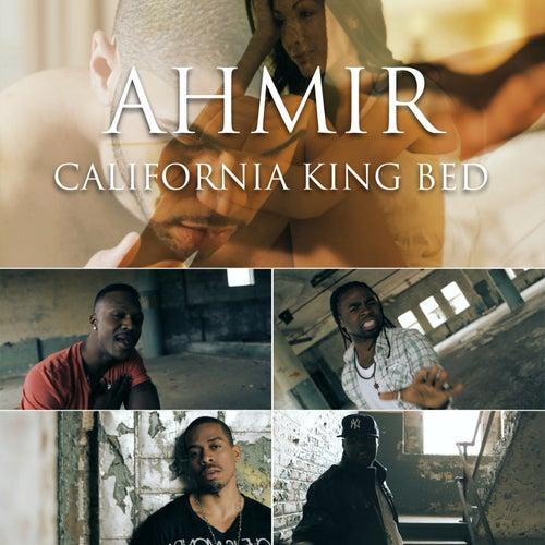 Ahmir: California King Bed (Cover) by Ahmir