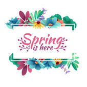 Spring Is Here by Various Artists