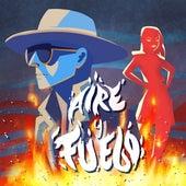 Aire y Fuego von Erik Rubín