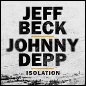 Isolation by Jeff Beck