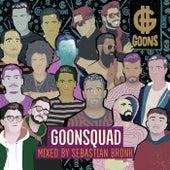 GOONSquad (Mixed) by Sebastian Bronk
