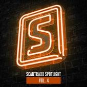 Scantraxx Spotlight Vol. 4 von Scantraxx