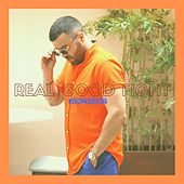 Real Good Fight (Remixes) by Robert O'Connor