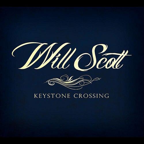 Keystone Crossing by Will Scott