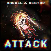 Attack by Rhodel