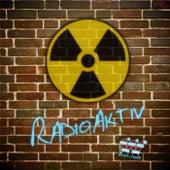 Radioaktiv von Weihnachtsmann