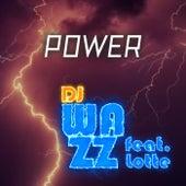 Power de DJ Wazz