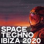 Space Techno Ibiza 2020 de Various Artists