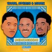 Unenkingooonii by Lemark