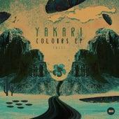 Colours von Yakari