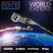World Eaters von Various Artists