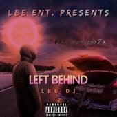 Left Behind de Lbe Dj