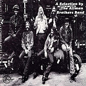 A Selection From The Allman Brothers Band de The Allman Brothers Band