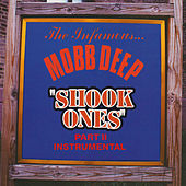 Shook Ones, Pt. II (Instrumental) by Mobb Deep