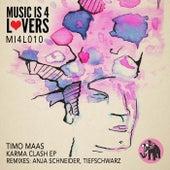 Karma Clash by Timo Maas