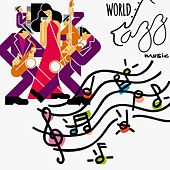 World Jazz Music von Various Artists