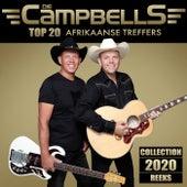 Top 20 Afrikaanse Treffers de Die Campbells