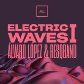 Electric Waves I de Álvaro López