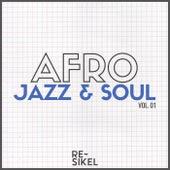 Afro Jazz & Soul, Vol. 01 de Various Artists