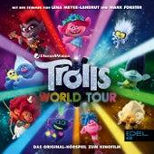 Trolls World Tour (Das Original-Hörspiel zum Kinofilm) de Trolls