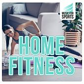 Music for Sports: Home Fitness de Various Artists