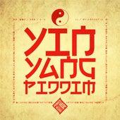 Yin Yang Riddim by Various Artists