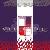 Terrance Wilburn Enterprise by Will Burns