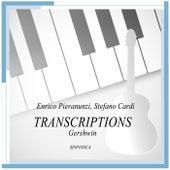 Pieranunzi: Transcriptions - Gershwin by Enrico Pieranunzi