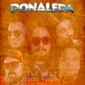 The Best (2003 - 2020) de Donaleda