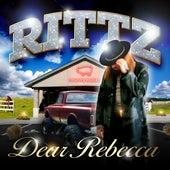 Dear Rebecca von Rittz