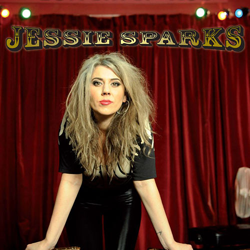 Jessie Sparks by Jessie Sparks