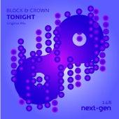Tonight de Block and Crown