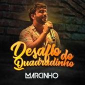 Desafio do Quadradinho de MC Marcinho