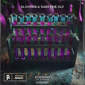 Potions (Remixes) de Slander